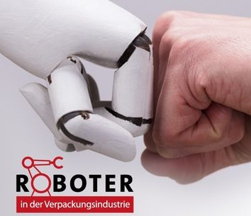 Roboter in der Verpackungsindustrie