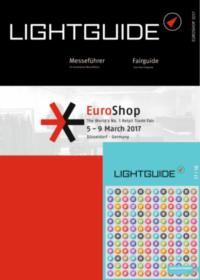 Die Sonderausgaben der Highlight: Lightguides